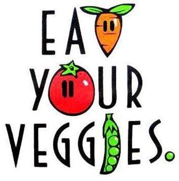 can anyone give me links to pics of animated veggies like ...